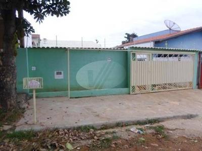 Casa À Venda Em Jardim Myrian Moreira Da Costa - Ca201509