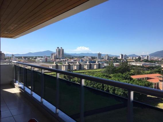 Apartamento Em Pagani, Palhoça/sc De 117m² 3 Quartos À Venda Por R$ 549.901,00 - Ap176259