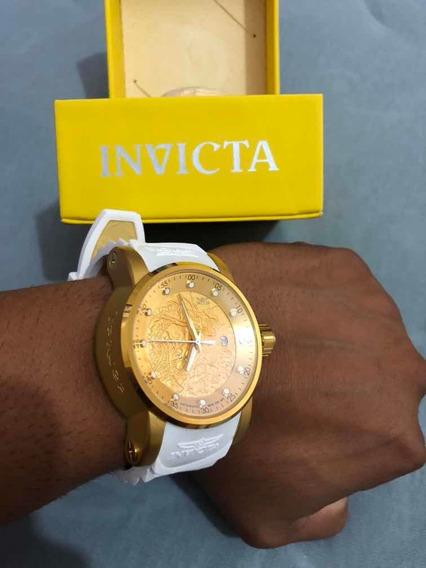 Relógio Invicta Yakusa Automático