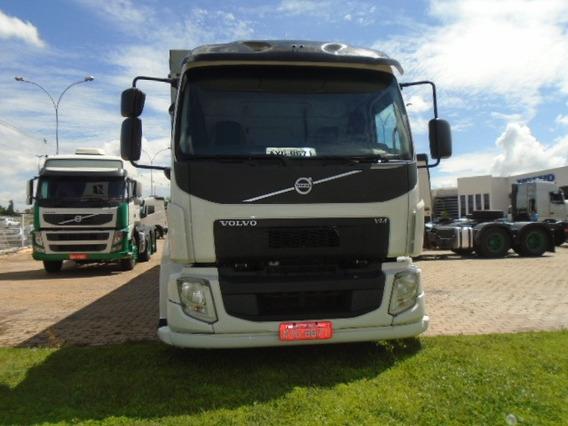 Volvo Vm 330 6x2 2014