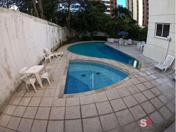 Apartamento Com 2 Dormitórios À Venda, 56 M² Por R$ 318.000,00 - Jardim Ester Yolanda - São Paulo/sp - Ap5768