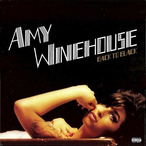 Back To Black (vinilo) - Winehouse Amy (vinilo)