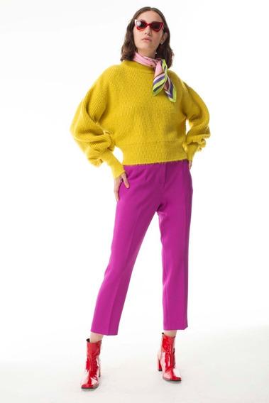 Sweater Walsen Maiz Las Pepas