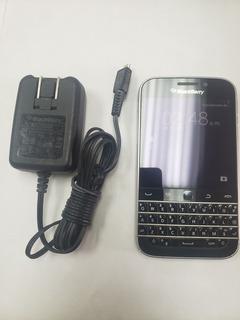 Blackberry Classic Negro Telcel Envió Incluido
