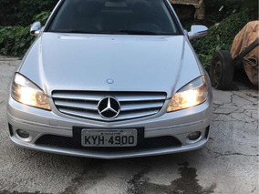 Mercedes-benz Classe Clc 1.8 Plus Kompressor 2p 2010