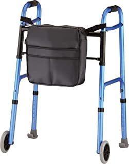 Nova Medical Tote Bag Para Walker, Andador Y Silla De Ruedas