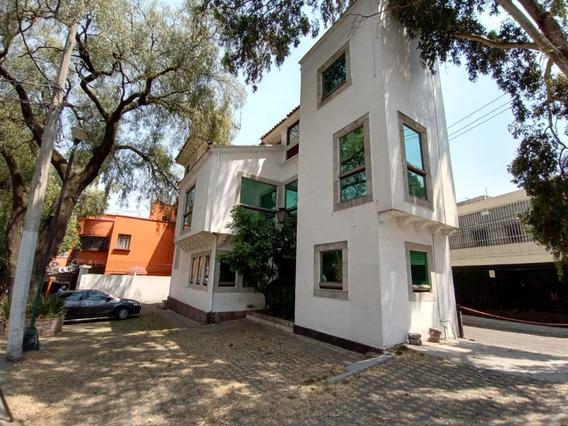Venta Casa Con Uso De Suelo Comercial/oficinas En Altavista
