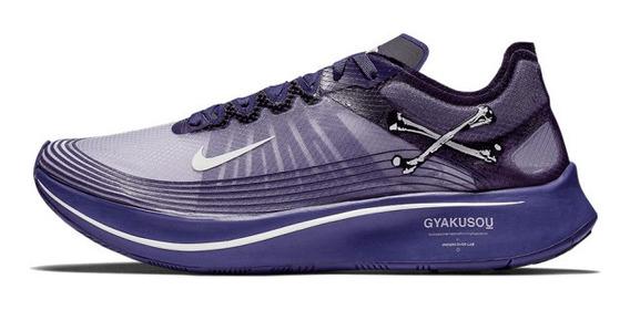 Tênis Nike Zoom Fly Sp Gyakusou