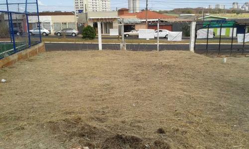 Imagem 1 de 5 de Aluguel De Comercial / Ponto  Na Cidade De Ribeirão Preto 27311