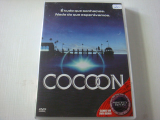 Dvd Filmes = Cocoon
