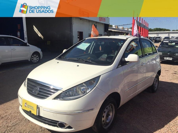 Tata Vista Safire Full 2015