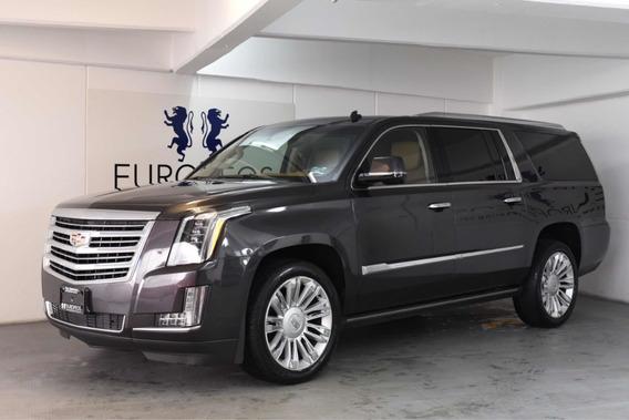 Cadillac Escalade Ext Platinum