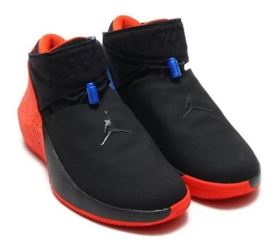 Zapatilla Nike Jordan Why Not Zero Hombre Original