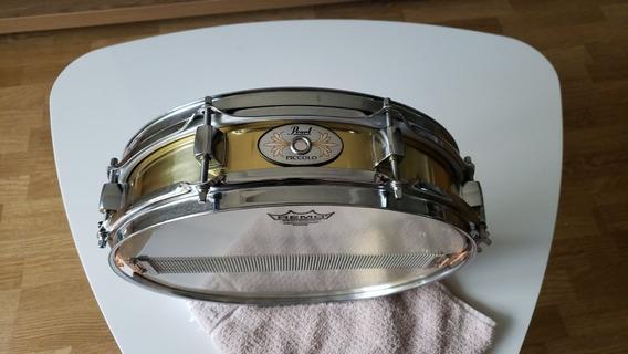 Caixa Pearl Brass Shell 13x3