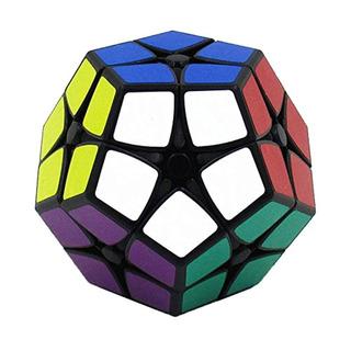 I-xun Perfect Magic Cube Smooth Dodecahedron