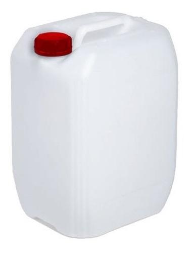 Desinfectante Amonio Cuaternario 5g, Cu - L a $5750