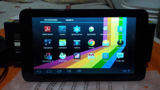 Tablet Polaroid 7 Pulgadas Exelente Estado Con Accesorios
