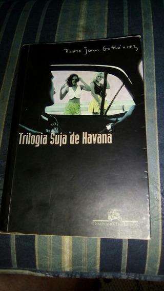 Livro Trilogia Suja De Havana