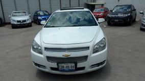Chevrolet Malibu 2009 Ltz Garantia