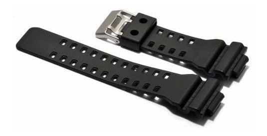 Pulseira Do Relógio Casio Ga100 G8900 G-shock Similar