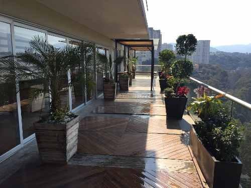 Vista Sol . Amplia Terraza, Vista Panorámica, Nuevo 400m2