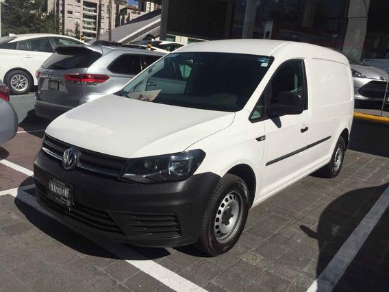 Volkswagen Caddy 2017