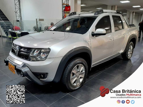 Renault Duster Oroch Mecanica 4x4 Gasolina