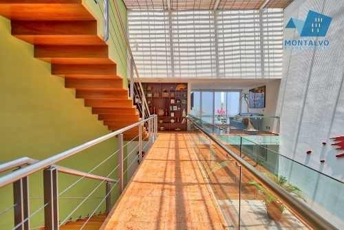 Casa En Condominio - Colinas Del Bosque