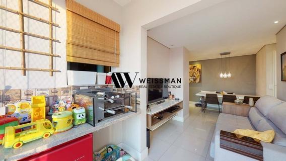 Apartamento - Ipiranga - Ref: 5482 - V-5482