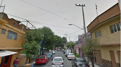 Casa 3 Recamaras, Col. Providencia Azcapotzalco Cdmx