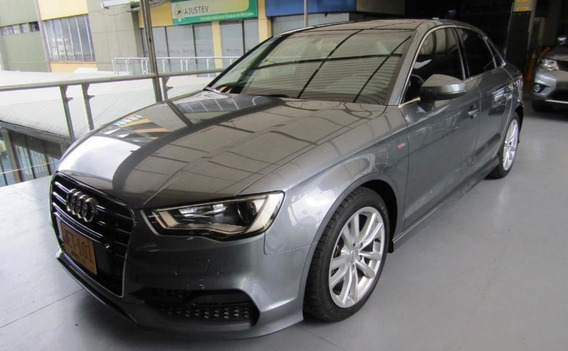 Audit A3 Sline, Tfsi 1.8 Turbo