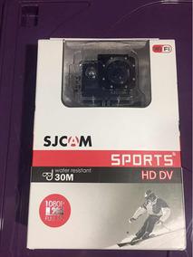 Sjcam Sj4000 Câmera Ação Estilo Gopro + Frete Grátis