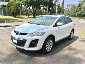 Mazda Cx7 Grand Touring 2011 Excelentes Condiciones