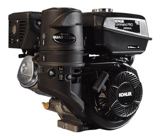 Motor A Explosión Eje Horizontal Kohler 9.5 Hp 277 Cc