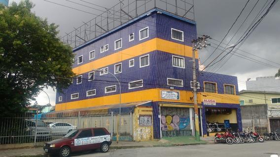 Sala Comercial Zona Leste Tiquatira Otima Localização