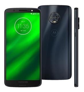 Celular Motorola Moto G6 64gb 4gb Nuevo Dual Sim