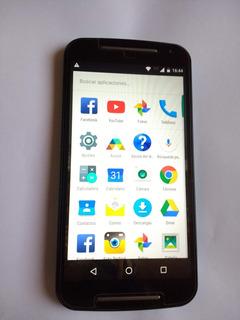 Celular Motorola Moto G2 16g Doble Simcard - Usado 95/100*