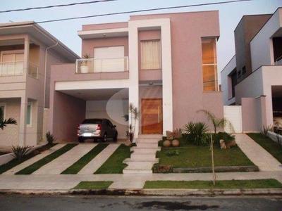 Casa À Venda Em Portal Do Jequitiba - Ca215554