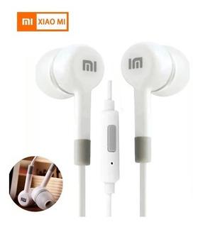Fone De Ouvido Smartphone Xiaomi Mi2 P2 Earphone Promoção