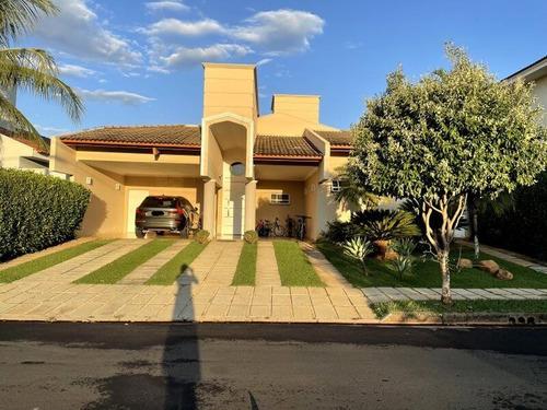 Imagem 1 de 30 de Casa Com 3 Dormitórios À Venda, 316 M² Por R$ 1.500.000 - Damha I - São José Do Rio Preto/sp - Ca8979