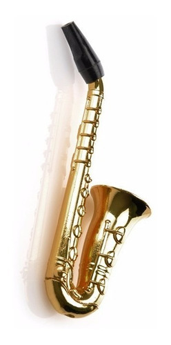Pipa Saxofón 13 Cm