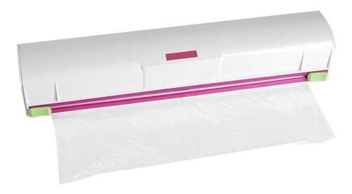 Cortador De Papel De Aluminio Transparente, Transparente