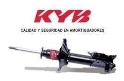 Imagen 1 de 5 de Amortiguadores Kyb Bmw Serie 1,3 (06-2013) Juego Completo