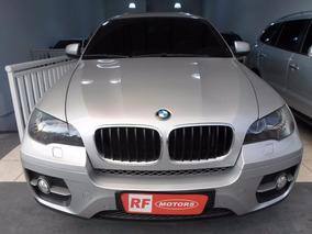 Bmw X6 3.0 35i 4x4 Coupé 6 Cilindros 24v Gasolina 4p Automát