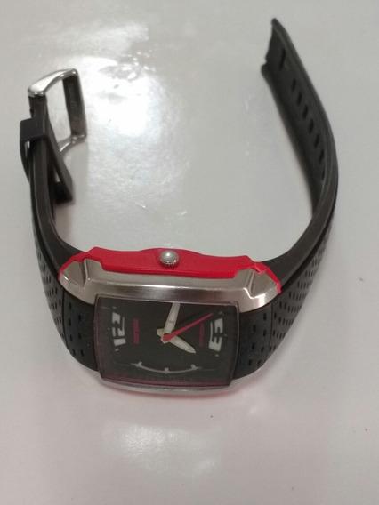 Relógio Mormaii Aq102a Funcionando (pulseira Nova, Original)