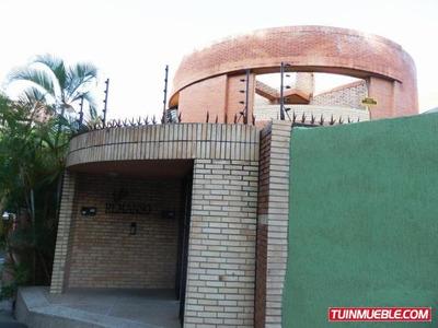 Jg 14-8144 Casas En Venta La Miranda