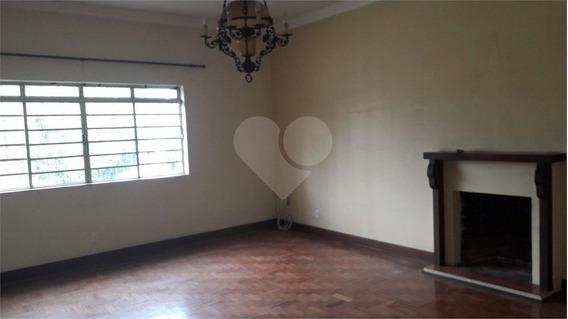 Casa Térrea - 2 Dormitorios - Venda - Alto Da Boa Vista - 375-im475501