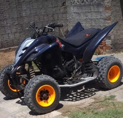 Yamara Yamara Rapt 350cc