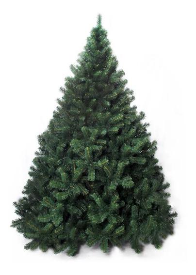 Árbol De Navidad Extra Lujo Bariloche 1,80 Mts. - Sheshu
