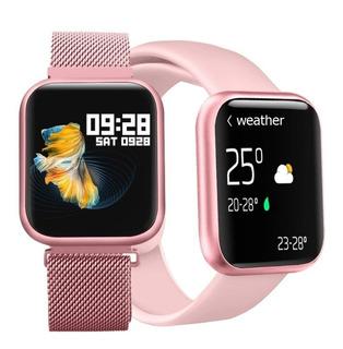 Smartwatch Relógio Inteligente P70 Ios Android Sports